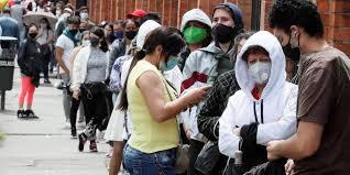 Colombia superó los 11.000 fallecidos por covid-19