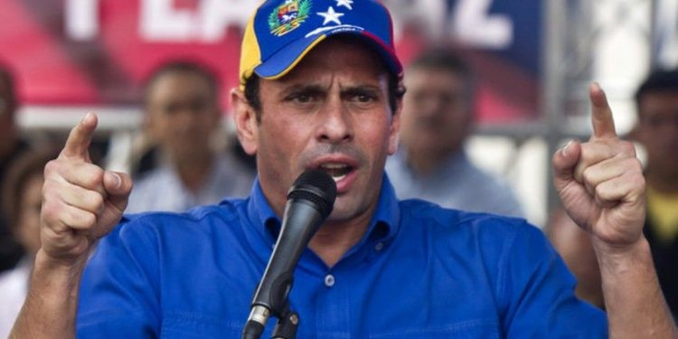 Guaidó en vientos de veleta*. Maduro acerca a Capriles, sería el próximo Presidente de Venezuela