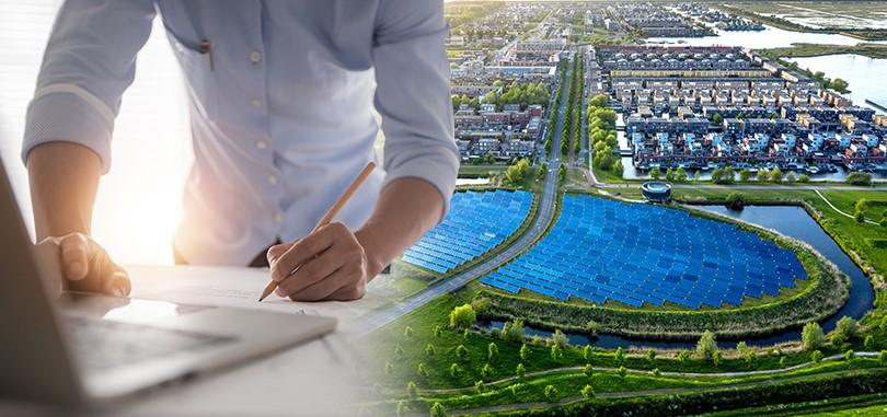 Proyectos que harán que las ciudades sean más sostenibles