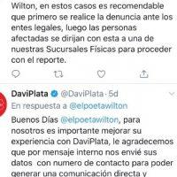 MÓVILES Y CUENTAS EN BANCOS PARA ESTAFAR