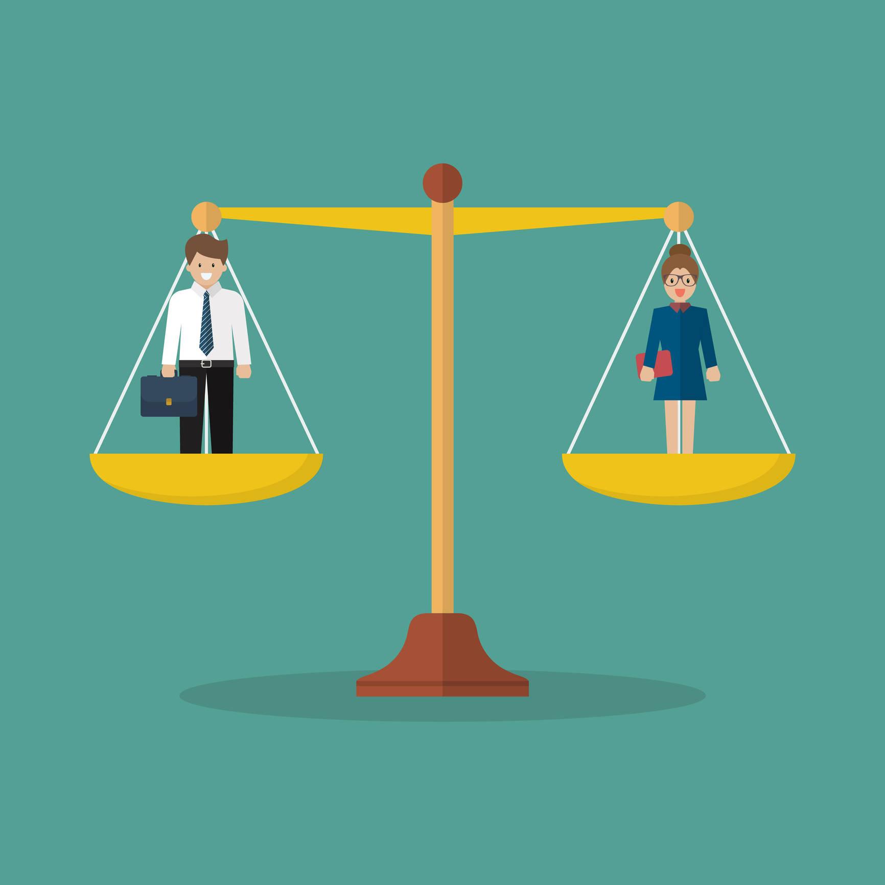 Mujeres cooperativistas, equilibrio de la humanidad