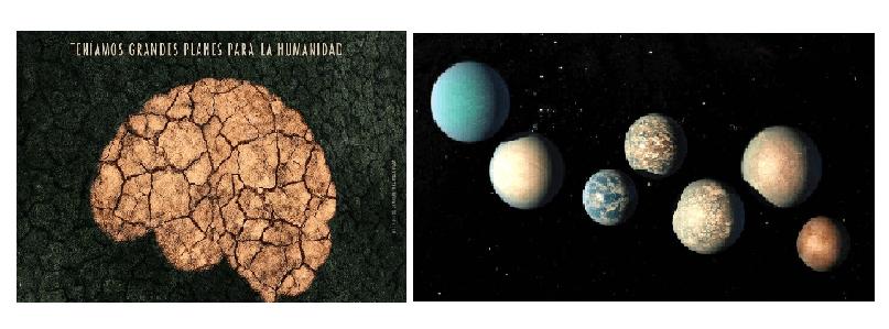 Planetas superhabitables - Autosustentables, la película
