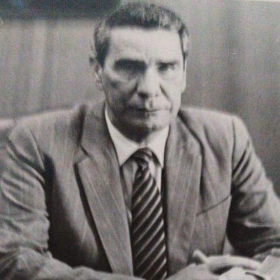 RYMEL SERRANO URIBE, 90 años por la causa cooperativa