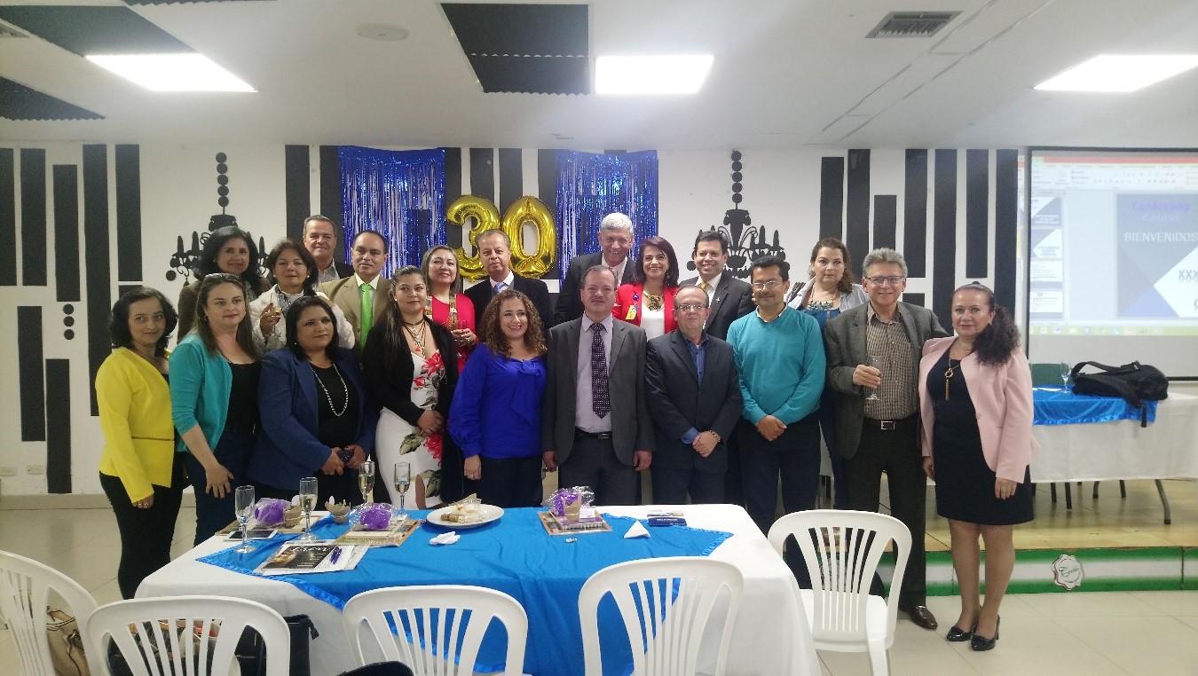 Confecoop Caldas, tres décadas de realización cooperativista
