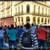 Escalada represiva en Cuba. La Policía Política detiene a la periodista Luz Escobar