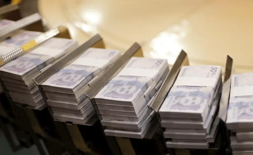 Ingreso solidario, pandemia y Duque enriquecen a bancos en Colombia