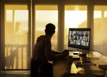 CEOs de importantes compañías ya no quieren reuniones vía Zoom