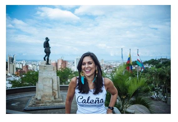 Catalina Ortiz Lalinde, agenda legislativa para fortalecer empresarialidad femenina