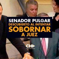 ¿Delincuente político en serie? o ¿Eduardo Pulgar Daza, presunto por siempre…?