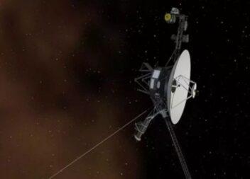 La NASA encuentra un fenómeno desconocido en el espacio interestelar