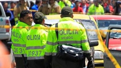 Condenado policía que violó a otro uniformado ¿OTRO HÉROE?