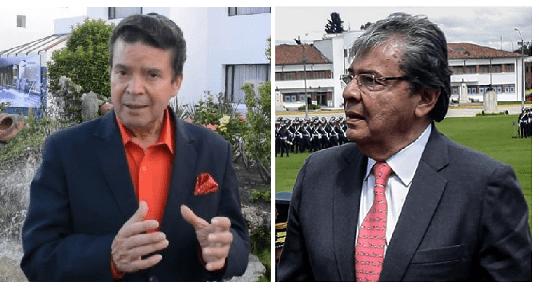 Lamentamos el fallecimiento de Julio Roberto Gómez y Carlos Holmes Trujillo