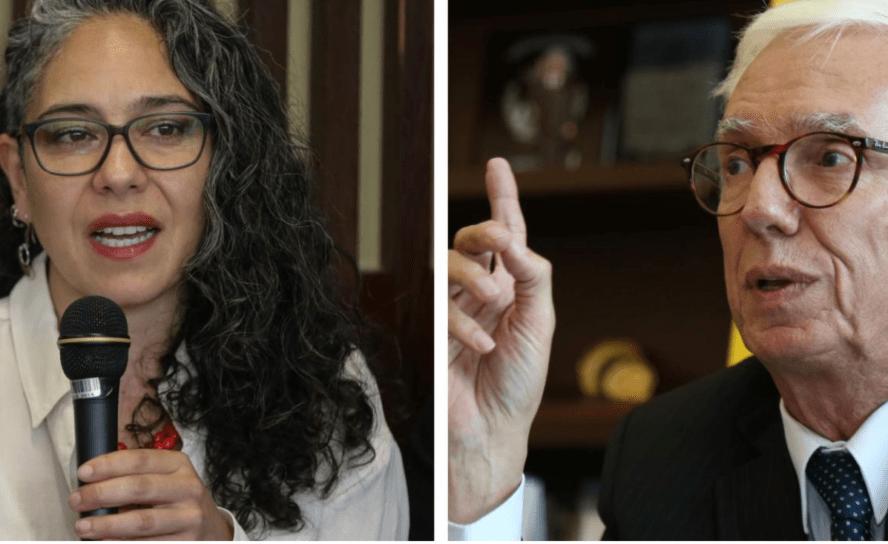 Gobierno no publica contratos de vacunas Pfizer y AstraZeneca