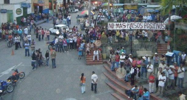 ¿En Ituango ¿Dónde está el gobierno? Clan del Golfo y disidencias mandan