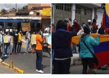 Gobierno no cumple con Buenaventura, Alcaldía ausente de Ciudad Bolívar