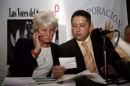 Herbin Hoyos falleció por coronavirus