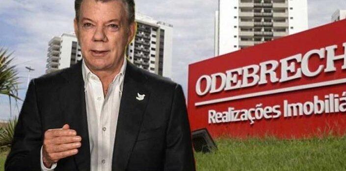 Pagos Odebretch a campaña de Santos