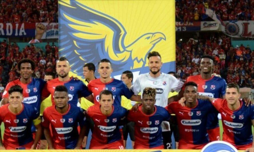 Medellín defendió su título, tricampeón de la Copa Colombia