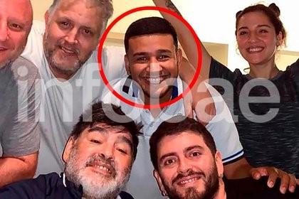 Crimen y justicia, vía dolorosa de Maradona. Expediente judicial Infobae