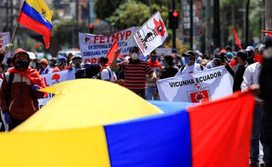 Revelaciones de Semana, revolvieron el avispero latino en Ecuador