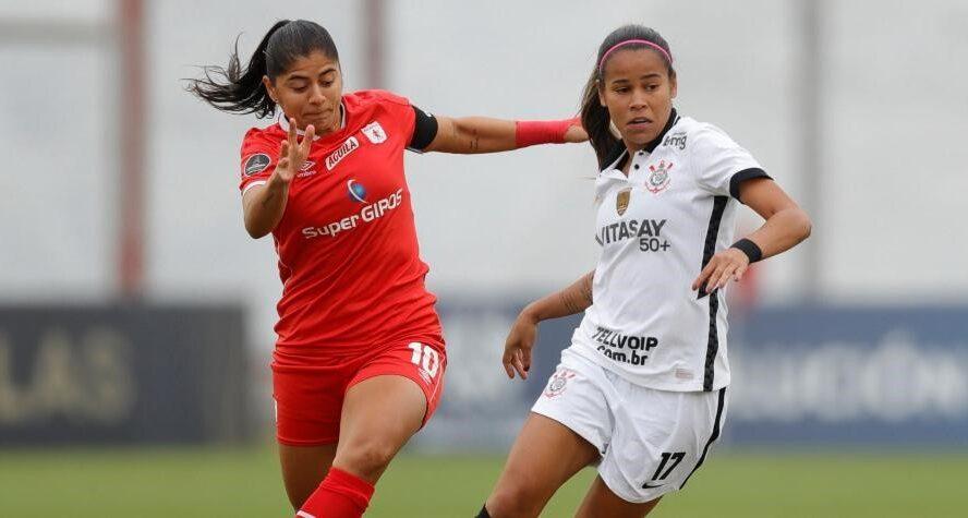 América, va por su Copa Libertadores femenina