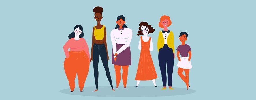 Día Internacional de la Mujer, juntos por los derechos de todos