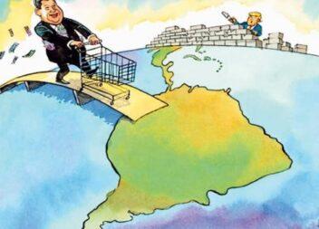 ¡Recuperemos el tiempo perdido para Latinoamérica y el Caribe!