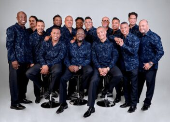 Grupo Niche, Latin Grammy y Anglo en serie 2020-2021. ¡Golazo salsero!