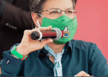 Gobierno Duque solidario con venezolanos alejado de los colombianos