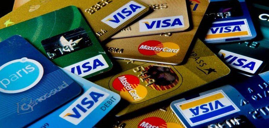 A 13 de cada 100 colombianos les congelaron sus tarjetas de crédito