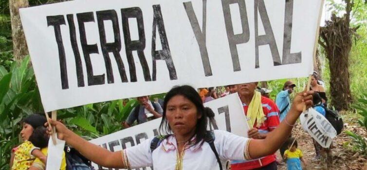 Colombia, nación víctima de su dirigencia