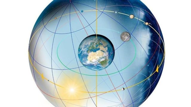 """""""El cambio climático está modificando el eje de rotación de la Tierra"""". Y sigue el daño"""