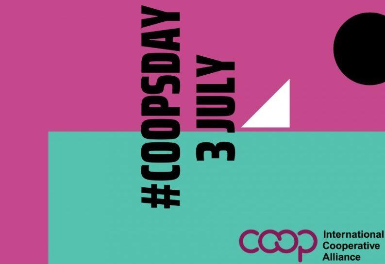 Reconstruir mejor juntos - Día Internacional de las Cooperativas de 2021
