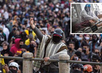 Marchas, contagio, muertes de líderes, corrupción son males que podemos evitar