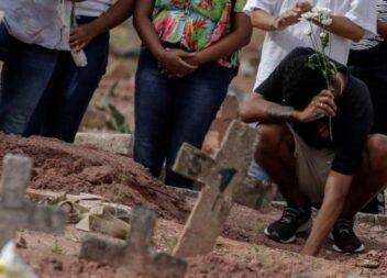 Coronavirus: 'Brasil es un reactor nuclear que está fuera de control' – Consecuencias mundiales