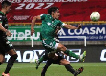 La Equidad superó al Atlético Nacional 1-0