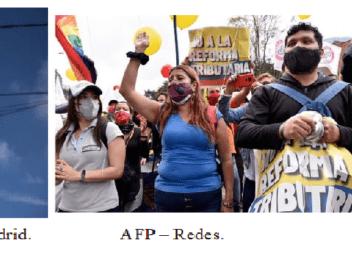 Colombia sin gobernabilidad