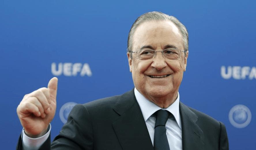 La Superliga una evolución necesaria, se sacude el establecimiento FIFA