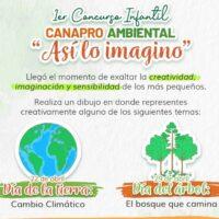 Canapro Ambiental promueve la creatividad – Día de los Niños y Bingo