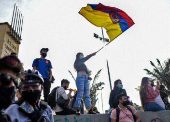 Fracasó modelo económico - social Uribe-Duque. Mientras nada cambie, todo sigue igual