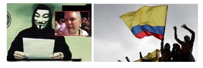 La data de los colombianos y seguridad institucional: expuesta ¿Quién responde?