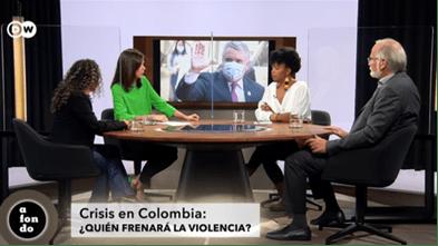 Se rompieron los silencios impuestos en Colombia por la oligarquía