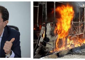 A José Manuel le toca apagar incendios. Irracionalidad impositiva que se pudo evitar