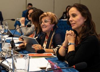 Grupo especial CIDH hará seguimiento a las recomendaciones