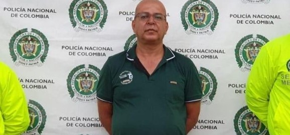 Cayó Ismael Darío Lopera, alias 'Manolo', faltan sus cómplices