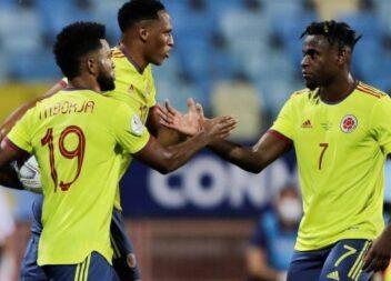 Colombia a semifinales, David se bebió la Viña de Uruguay 0 - 0