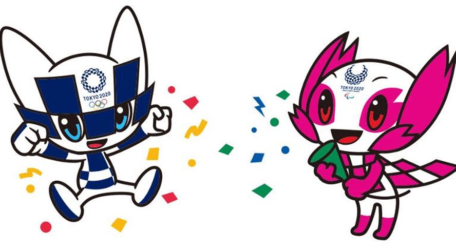 Recorrido por los Juegos Olímpicos de Tokio 2020