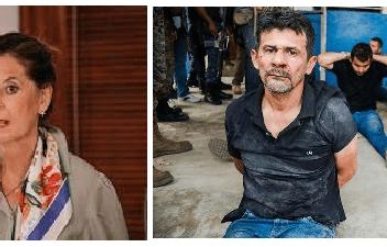'Gobierno no busca borrar con donación daño hecho por colombianos en Haití'