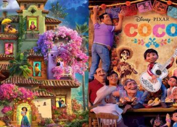 Magia de Disney en el Encanto de Colombia