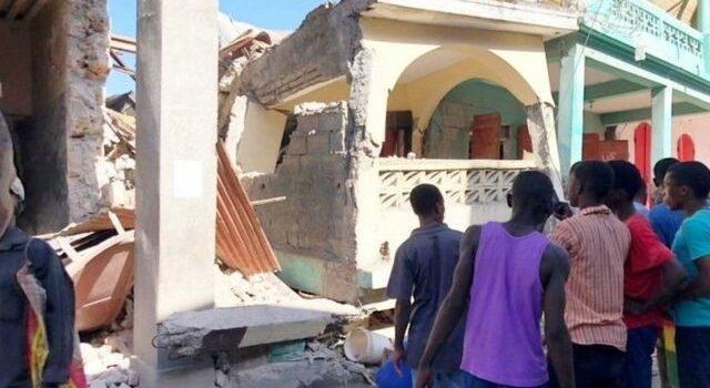 ¿Por qué en Haití ocurren terremotos? falla de Enriquillo condujo al desastre